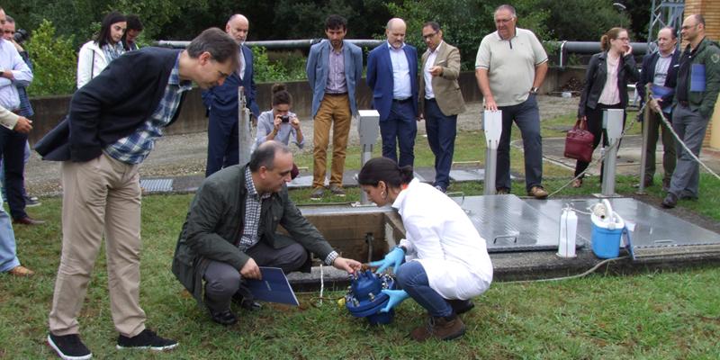 Emalcsa expone los resultados del proyecto CFIS-Ecopharma