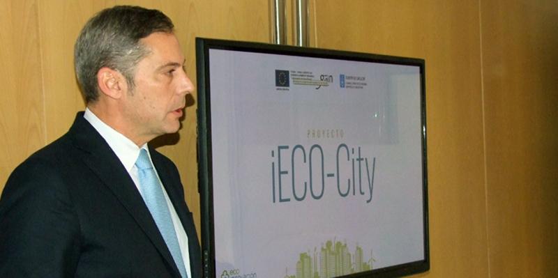 Presentación iEcoCity