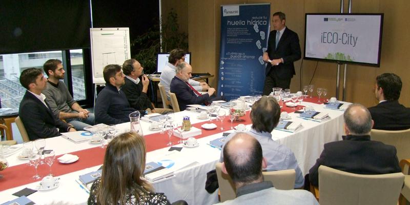 Emalcsa lidera el proyecto de innovación iEcoCity, para la mejora ambiental del comercio local y el conjunto de la ciudad