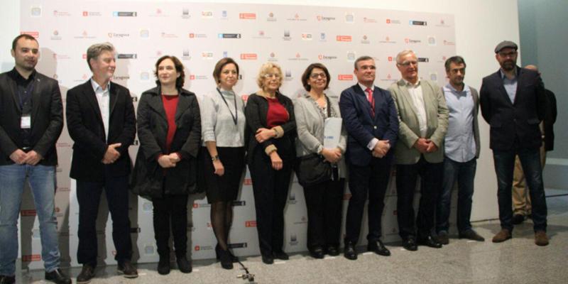 La gestión pública del agua, a debate en A Coruña