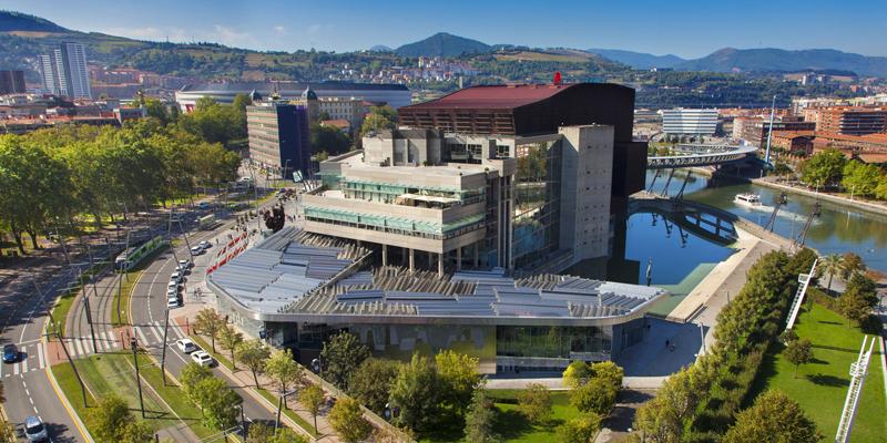 Emalcsa participa en Bilbao en un encuentro sobre la innovación en la gestión del agua urbana