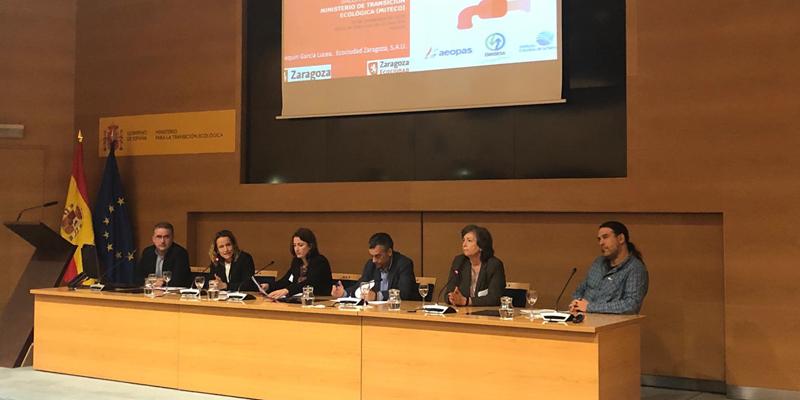 Xulio Ferreiro destaca el trabajo de Emalcsa para garantizar el derecho al agua