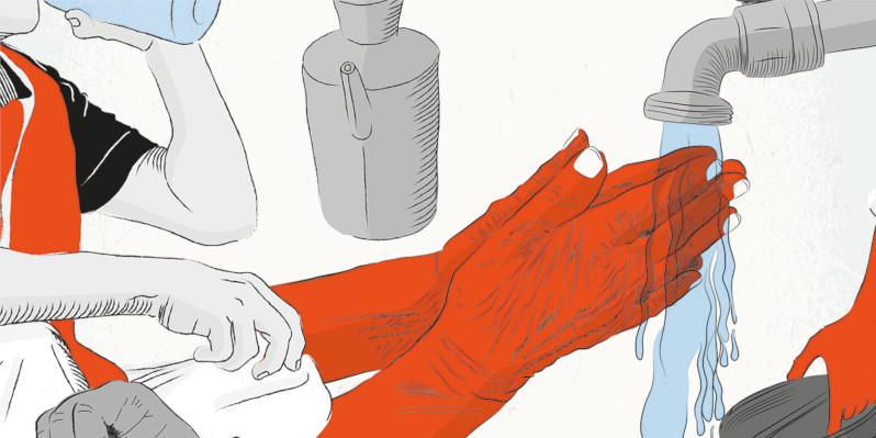 En el Día Mundial del Agua, Emalcsa renueva su compromiso con el Derecho al Agua