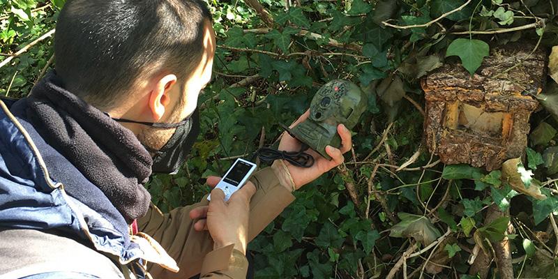 EMALCSA avanza en el seguimiento ambiental de Cecebre