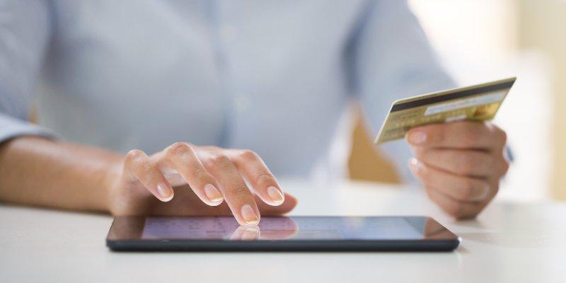 Pago de factura online