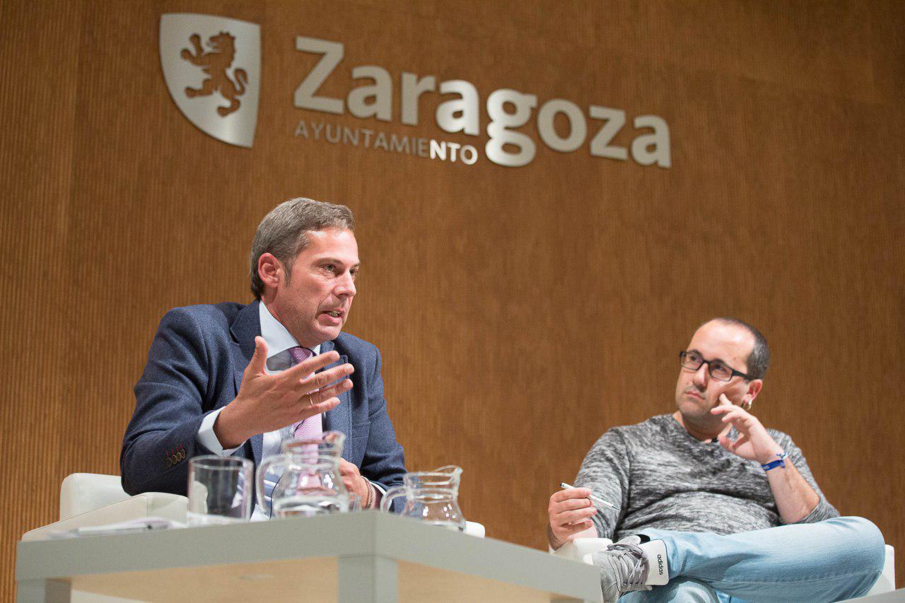 Emalcsa, referencia nas xornadas sobre xestión pública organizadas en Zaragoza