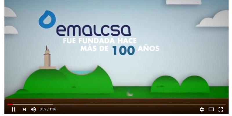 Emalcsa debuta en Youtube