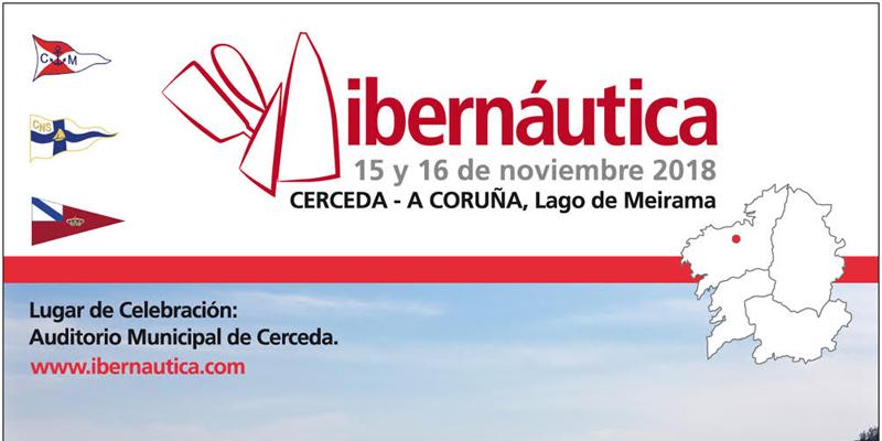 Emalcsa participa no III congreso de Ibernáutica
