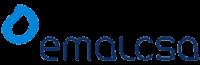 Logo de EMALCSA